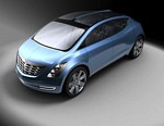 Chrysler EcoVoyager Concept Wallpapers
