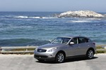 Infiniti EX35 Wallpapers