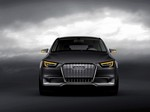 2008 Audi A1 Sportback Concept Wallpapers