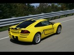 2008 Dodge EV Wallpapers