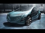 2008 Mazda Kiyora Concept Wallpapers