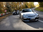 2009 TechArt Porsche 911 Aerokit I Wallpapers