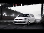 2009 Volkswagen Golf GTI Design Study Wallpapers