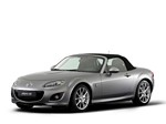2010 Mazda MX 5 Wallpapers