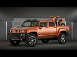 2008 Hummer H3T Weekend Warrior Wallpapers