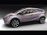 2008 Hyundai HED 5 i Mode Concept Wallpapers