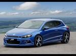 2009 Abt Volkswagen Scirocco Wallpapers