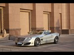 2009 ASMA Design Mercedes Benz SL R230 Wallpapers