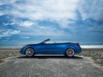 2009 Infiniti G Convertible Wallpapers