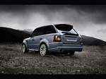 2009 Kahn Cosworth Range Rover Wallpapers