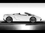 2009 Lamborghini Gallardo LP 560 4 Spyder Wallpapers