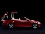 2009 Lexus IS 250C Wallpapers