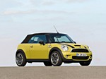 2009 Mini Convertible Wallpapers