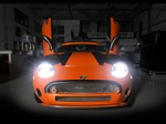 2009 Spyker C8 Laviolette LM85 Wallpapers