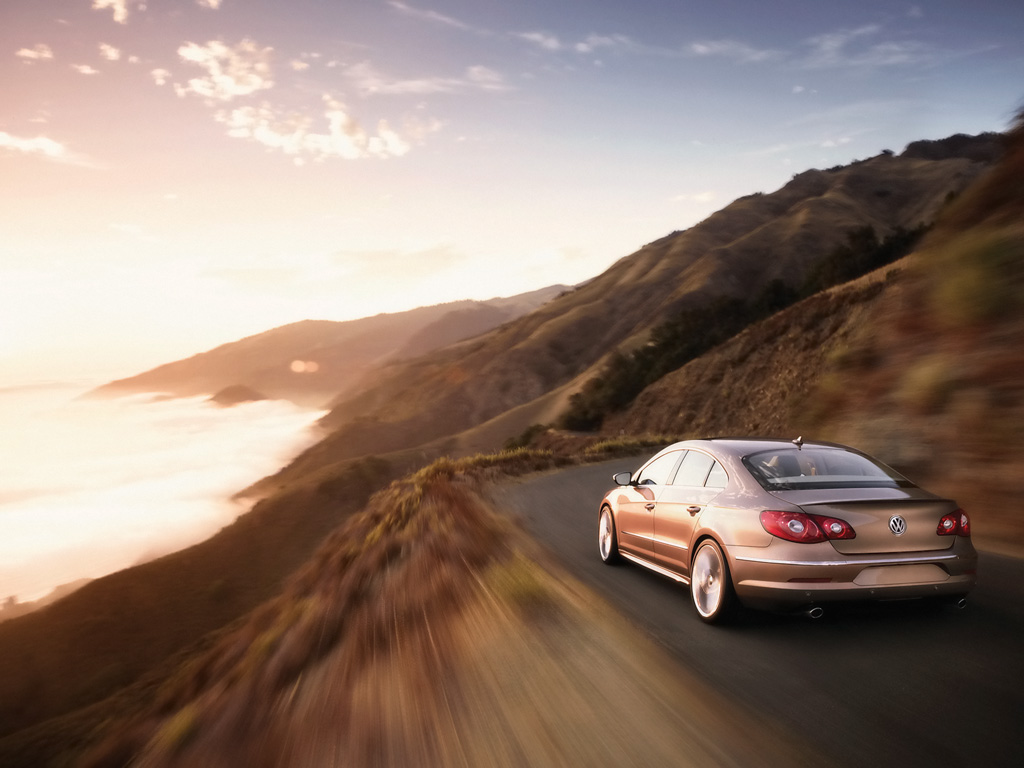 2009 Volkswagen Cc Gold Coast Edition Wallpapers By Cars