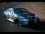 2010 Hyundai Rhys Millen Racing Genesis Coupe Wallpapers