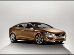2009 Volvo S60 Concept Wallpapers