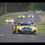 2009 Spyker C8 Laviolette GT2R Wallpapers