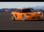 2009 Dodge Circuit EV Wallpapers
