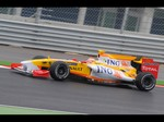 2009 Renault F1 R29 Wallpapers