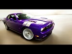 2009 SMS 570 Dodge Challenger 2 Wallpapers