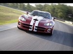 2009 Dodge Viper SRT10 Wallpapers