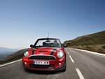 2009 Mini John Cooper Works Convertible Wallpapers