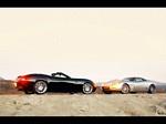 2009 n2a Motors Anteros Roadster Wallpapers