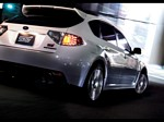 2009 Subaru Impreza WRX STI A Line Wallpapers
