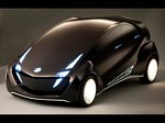 2009 EDAG Light Car Open Source Wallpapers