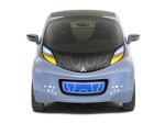 2009 Mitsubishi i MiEV Sport Air Concept Wallpapers