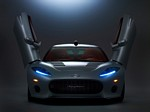 2009 Spyker C8 Aileron Wallpapers