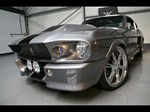 2009 Wheelsandmore Mustang Shelby GT500 Eleanor Wallpapers