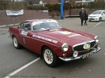Volvo 1800E Wallpapers