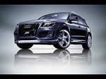 2009 Abt Audi Q5 Wallpapers