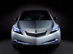 2009 Acura ZDX Prototype Wallpapers