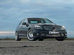 2009 Carlsson CK63S Mercedes Benz C 63 AMG Wallpapers