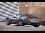 2009 Chevrolet Corvette Z06 Wallpapers