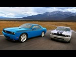 2009 Dodge Challenger SE Rallye Wallpapers