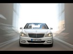 2009 Mercedes Benz S Class Wallpapers