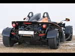 2009 MTM KTM X Bow 318HP Wallpapers