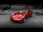 2009 USD Mallett Corvette Z03 Wallpapers
