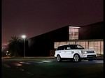 2010 Land Rover Range Rover Sport Wallpapers