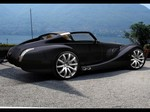 2010 Morgan Aero SuperSports Wallpapers