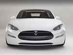 2011 Tesla Model S Wallpapers