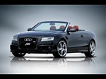 2009 Abt Audi AS5 Cabrio Wallpapers