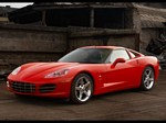 2009 Innotech Corvette C6 Wallpapers