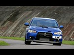 2009 Mitsubishi Lancer Evolution X FQ 400 Wallpapers
