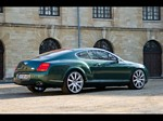 2009 MTM Bentley Continental GT Birkin Edition Wallpapers