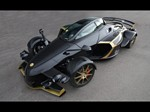 2009 Tramontana R Wallpapers